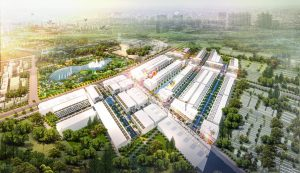 Phu My Lic City project