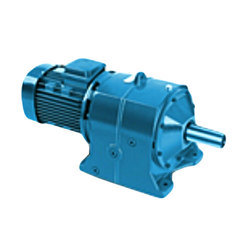 A Gear Motor Enhances Your Actuator's Performance